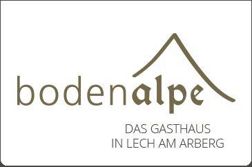 Gasthaus Bodenalpe ·Lech am Arlberg