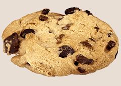 Wir machen das mit Cookies!